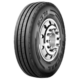 S371 285/75R24.5H ALL POSITION G